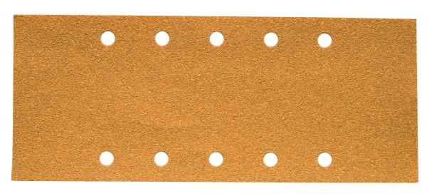 Mirka Streifen Gold 115x280mm 10L P180 100st