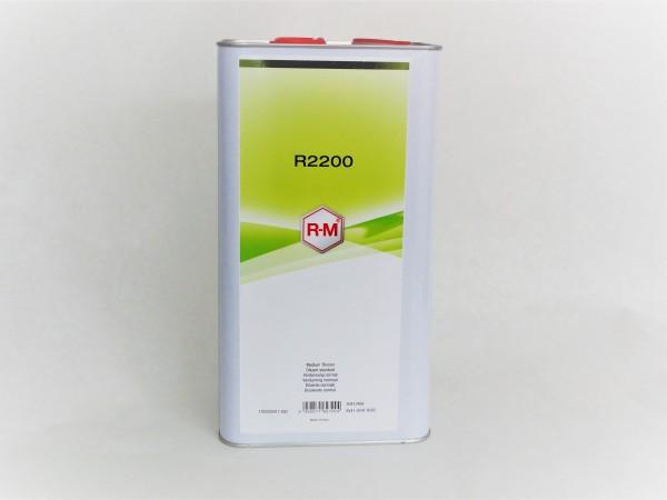 RM R2200 Verdünner normal 5lt