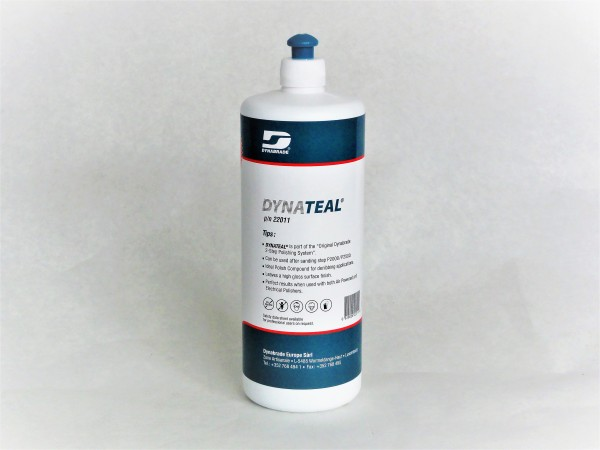 Dynabrade DynaTeal Polierpaste grün 1lt