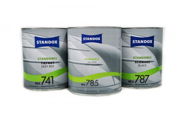 Standox Standomix Mix 787 3.5lt