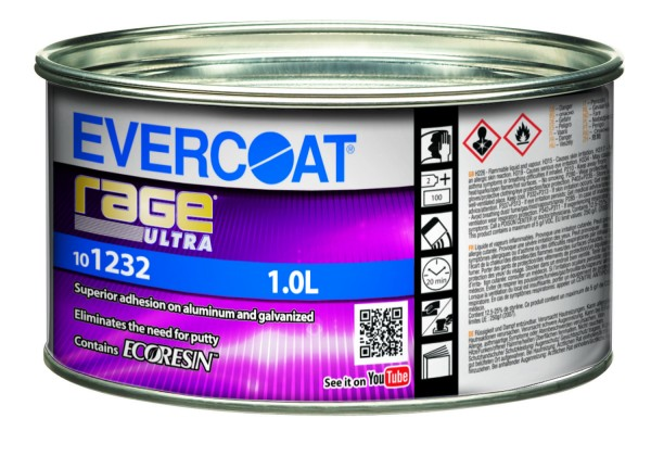 GG Evercoat Rage Ultra101232