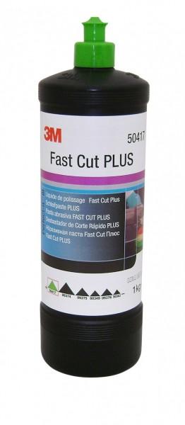 3M Fastcut Plus Schleifpaste 1lt