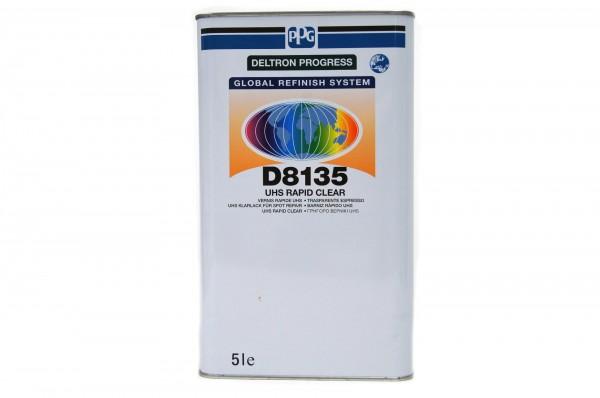 PPG UHS Rapid 2K Klarlack P-D8135 5lt