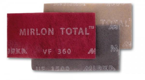 Mirka Mirlon Total UF grau 115x230mm 25st
