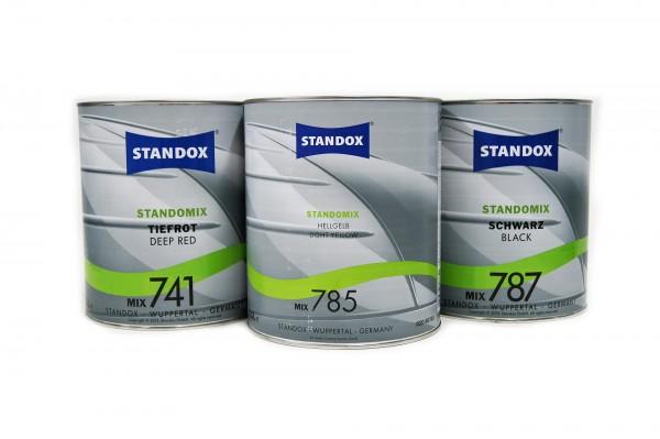 Standox Standomix Mix 787 3.5lt