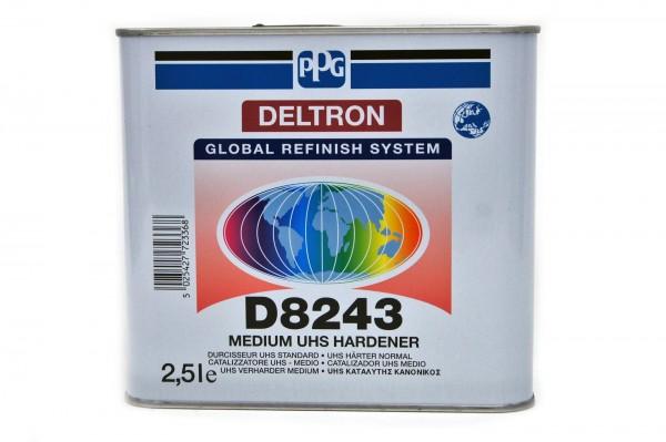 PPG UHS Härter normal P-D8243 2.5lt