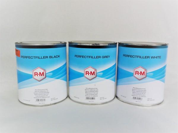 RM 2K Perfektfüller grau 3lt