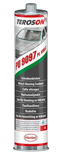 Teroson Scheibenkleber 9097 PL HMCL 310ml 1st