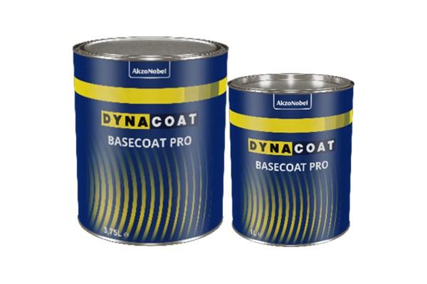 528512 DYNA BC PRO 4001 Metallic fine bright