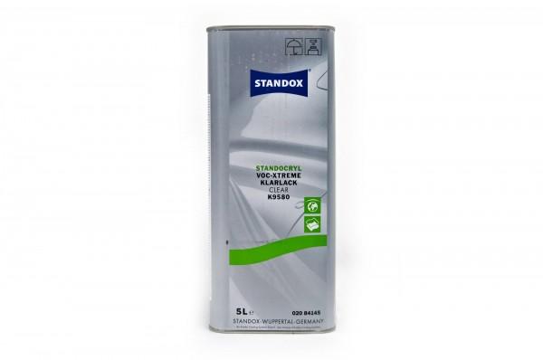 Standox VOC Xtreme Klarlack 5lt