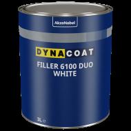 553328 DYNA Filler 6100 DUO Grey