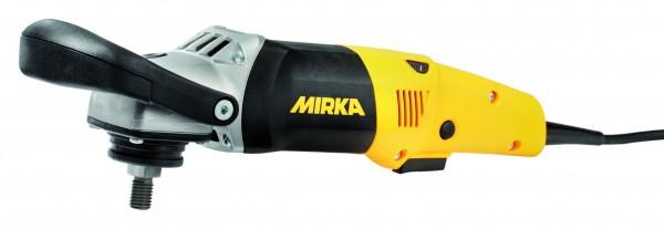 MIRKA Poliermaschine 150mm 1st