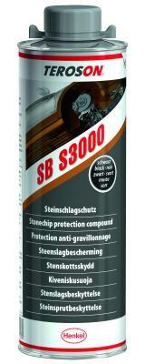 Teroson Unterbodenschutz S3000 dunkel 1lt