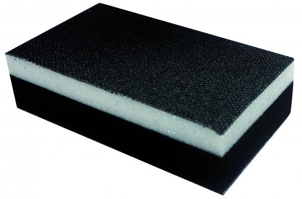 Mirka Hand sanding block doppelseitig 70x125mm 1st