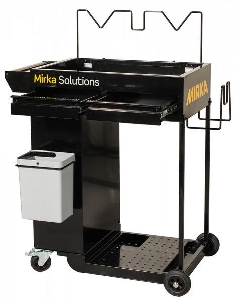 Mirka Werkstattwagen Trolley 1st