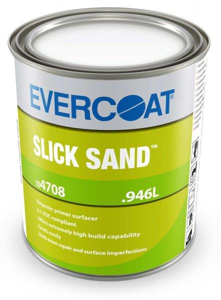 GG Evercoat Slick Sand grau 104708 + Härter