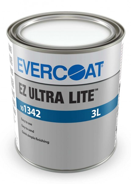 Evercoat EZ Ultra Lite 3lt