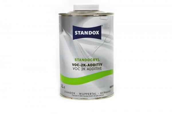 Standox VOC 2K Additiv 1lt
