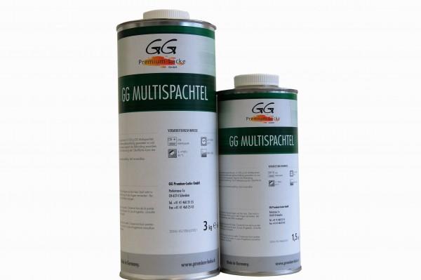 GG Multispachtel 3Kg