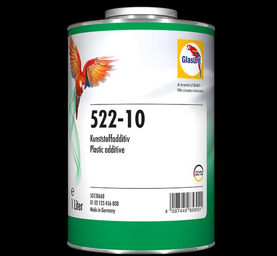Glasurit 522-10 Kunststoffadditiv 1lt