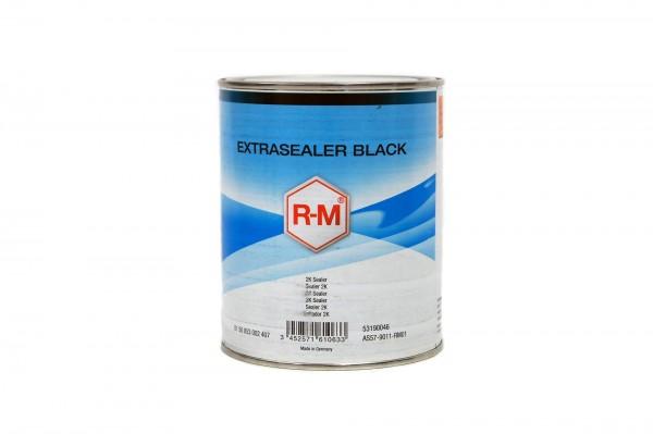 RM Extrasealer schwarz 1lt