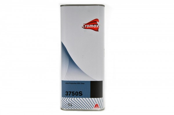 Cromax 3750S Centari Klarlack 5lt
