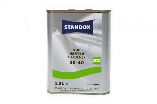Standox VOC Härter 30-40 2.5lt