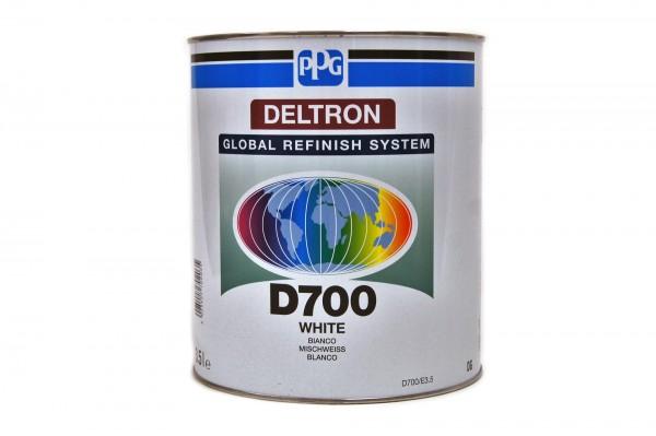 PPG Deltron DG P-D700 3.5lt