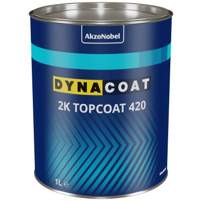 Dynacoat 2K TC 420 MM 8140 1lt