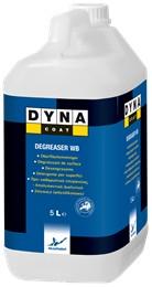 Dynacoat Degreaser WB 5lt