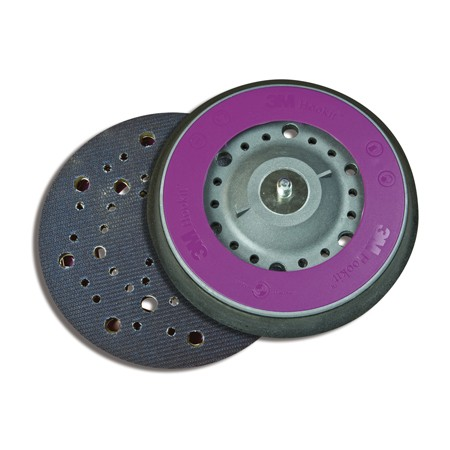 3M Schleifteller/Multihole 150mm M8 Standard 1st