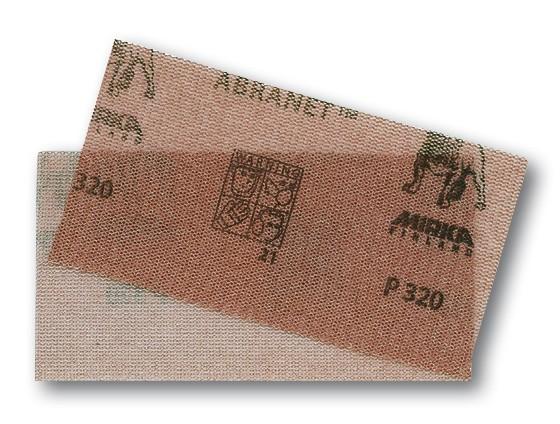 Mirka Abranet 81x133mm P120 50st