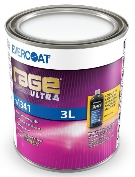 Evercoat Rage Ultra 1lt