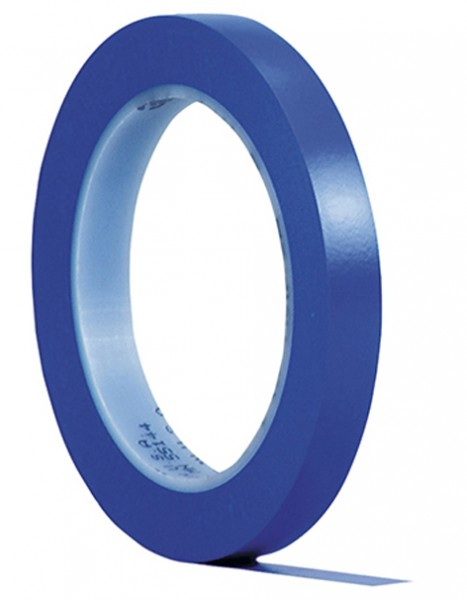 3M Scotch Konturenband 471 blau 6mm 1Rolle
