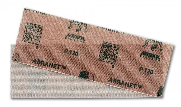 Mirka Abranet 93x180mm P240 50st