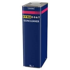 Dynacoat Guncleaner 5lt