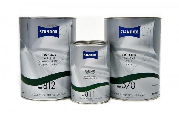 Standox Basislack Mix 570 3.5lt