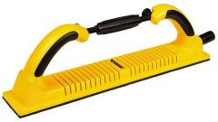 Mirka Feile Flexibel 70x400mm Grip 53L gelb 1st