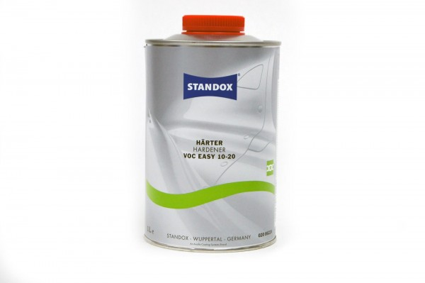 Standox VOC Easy Härter Kurz 10-20 1lt