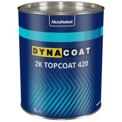 Dynacoat 2K TC 420 MM 8100 3.75lt