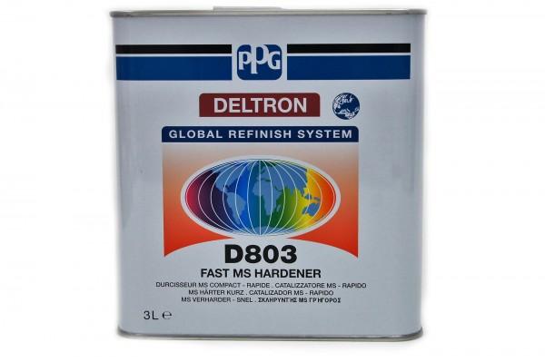 PPG 2K MS Härter kurz P-D803 3lt
