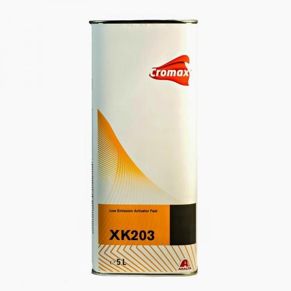 Cromax XK 203 Centari HS Härter kurz 5lt