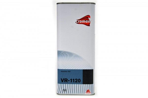 Cromax Value Clear VR 1120 5lt