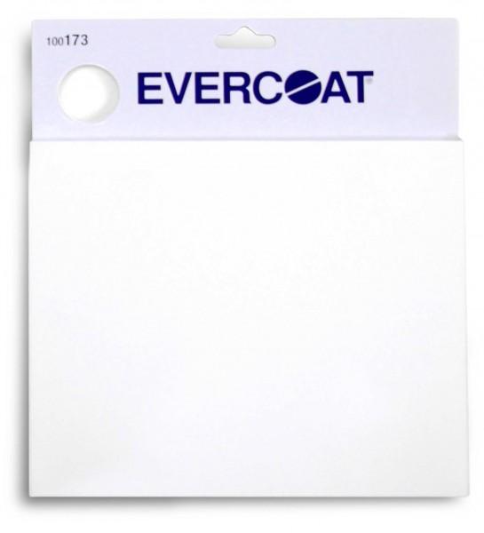 Evercoat Mischbrett klein 100 Blatt