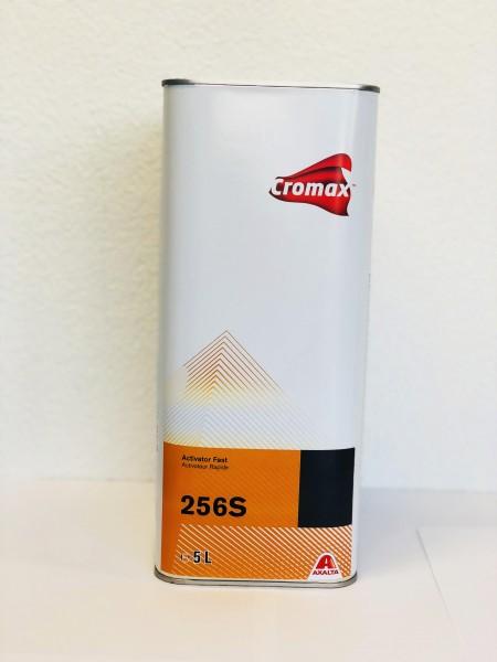 Cromax 256S Centari Härter schnell 5lt