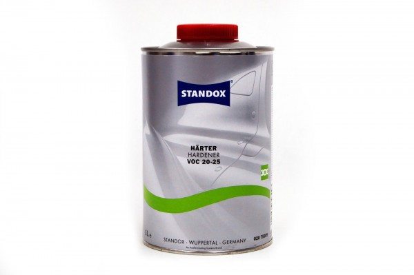Standox VOC Härter 20-25 1lt