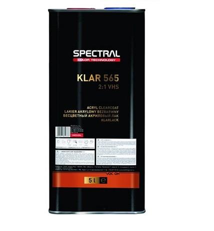 Novol Klarlack Spectral 565 5lt