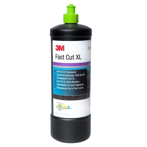3M Fastcut Plus Schleifpaste grün 1 Kg