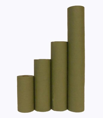 GG Abdeckpapier 150 cm 25g/m2 1 Rolle