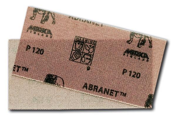 Mirka Abranet 115x230 mm P240 50st